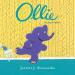 Jarrett J. Krosoczka: Ollie the Purple Elephant