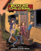 : The Yellow House Mystery, A Graphic Novel #3 (Boxcar Children Graphic Novels)