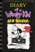 Jeff Kinney: Diary of a Wimpy Kid #10: Old School