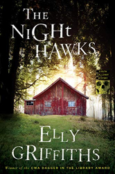 Griffiths, Elly: The Night Hawks (Ruth Galloway Mysteries)