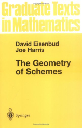 David Eisenbud: The Geometry of Schemes