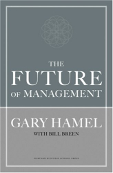 Bill Breen: The Future of Management
