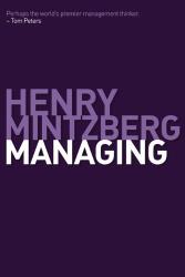 Henry Mintzberg: Managing