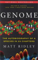 Matt Ridley: Genome