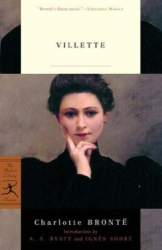 Charlotte Bronte: Villette (Modern Library Classics)