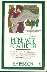 E. F. Benson: Make Way for Lucia