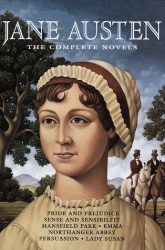 Jane Austen: Jane Austen: The Complete Novels