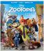 : Zootopia