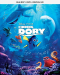 : Finding Dory