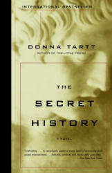 Donna Tartt: The Secret History