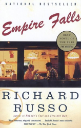 Richard Russo: Empire Falls