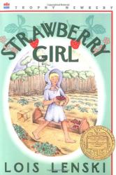 Lois Lenski: Strawberry Girl