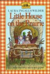 Laura Ingalls Wilder: Little House on the Prairie