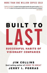 Jim Collins: Built to Last