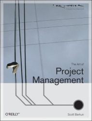 Scott Berkun: The Art of Project Management