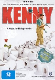 Shane Jacobson: Kenny
