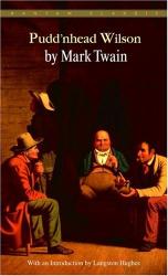 Mark Twain: Pudd'nhead Wilson (Bantam Classics)