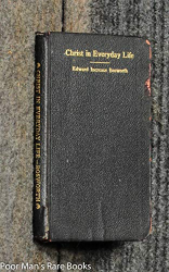 Bosworth, Edward Increase: Christ in everyday life