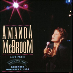 Amanda McBroom: Live from Rainbow & Stars