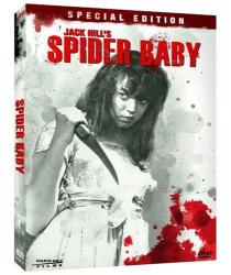 : Spider Baby (Director's cut)