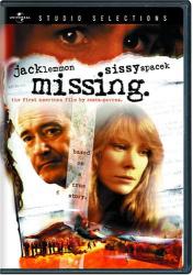 : Missing