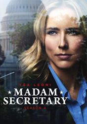 : Madam Secretary: Season Four