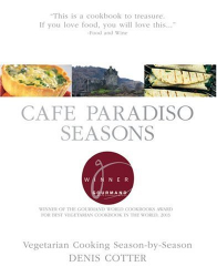 Dennis Cotter: Cafe Paradiso Seasons