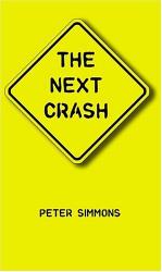Peter Simmons: The Next Crash