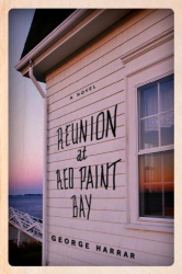 George Harrar: Reunion at Red Paint Bay