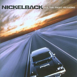 Nickelback -