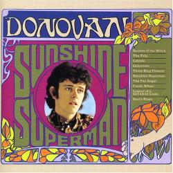 Donovan -