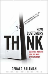 Gerald Zaltman: How Customers Think