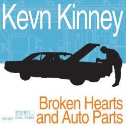 Kevn Kinney -