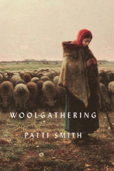 Patti Smith: Woolgathering