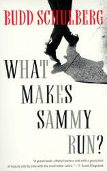 Budd Schulberg: What Makes Sammy Run?