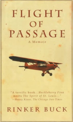 Rinker Buck: Flight of Passage