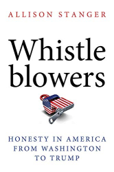 Allison Stanger: <br/>Whistleblowers