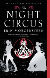 Erin Morgenstern: The Night Circus