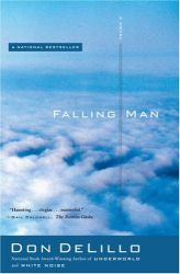 Don DeLillo: Falling Man: A Novel