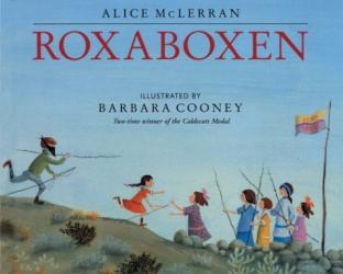 Alice Mclerran: Roxaboxen