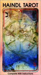 Hermann Haindl: The Haindl Tarot Deck