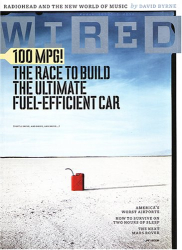 : Wired