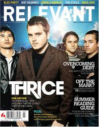 : Relevant Magazine