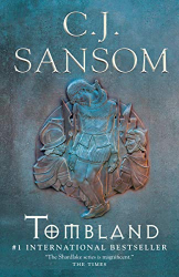 C. J. Sansom: Tombland