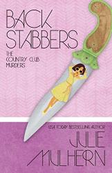Julie Mulhern: Back Stabbers