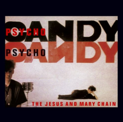 Jesus and Mary Chain - Just Like Honey