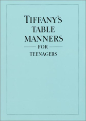 Walter Hoving: Tiffany's Table Manners for Teenagers