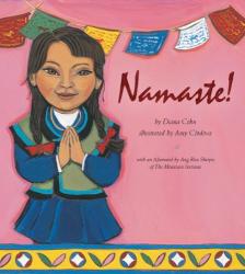 Diana Cohn: Namaste!