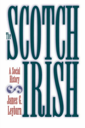 James Leyburn: Scotch-Irish