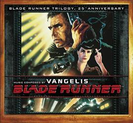 Vangelis - Blade Runner Trilogy: 25th Anniversary [3 CD]